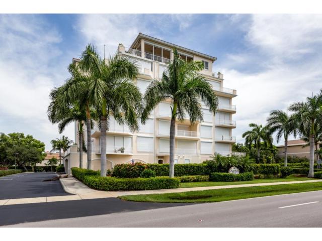 1061 S Collier Boulevard #303, Marco Island, FL 34145 (MLS #2164195) :: Clausen Properties, Inc.