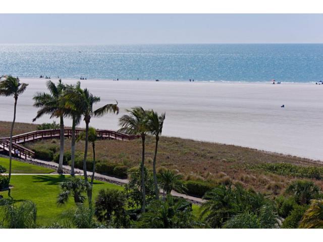 260 Seaview Court #1409, Marco Island, FL 34145 (MLS #2191028) :: Clausen Properties, Inc.