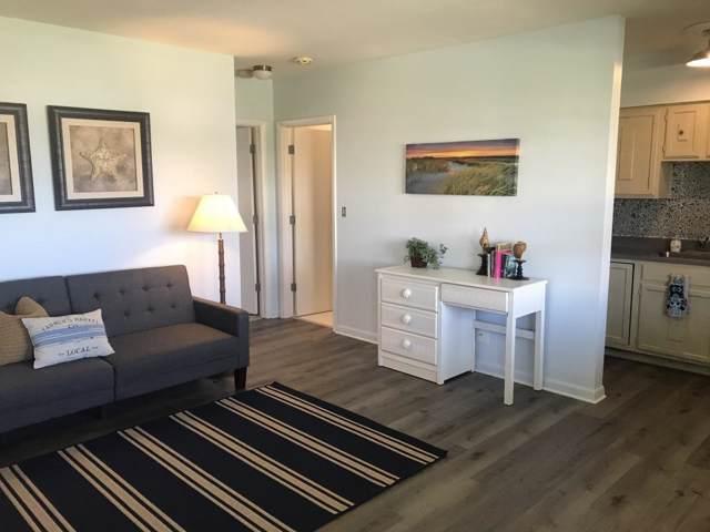 235 Seaview Court A9, Marco Island, FL 34145 (MLS #2191759) :: Clausen Properties, Inc.