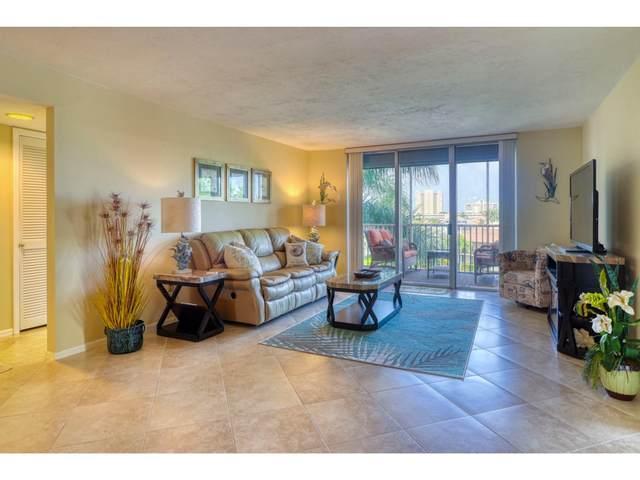 901 Huron Court A-4, Marco Island, FL 34145 (MLS #2201121) :: Clausen Properties, Inc.