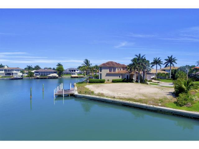 WATER DIRECT Richards Court #12, Marco Island, FL 34145 (MLS #2162249) :: Clausen Properties, Inc.