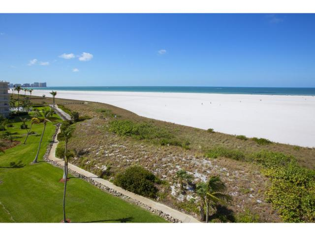 260 Seaview Court #612, Marco Island, FL 34145 (MLS #2180973) :: Clausen Properties, Inc.