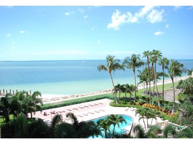 980 Cape Marco Drive #407, Marco Island, FL 34145 (MLS #2191230) :: Clausen Properties, Inc.