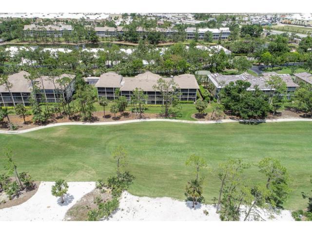 770 Eagle Creek Drive #101, Naples, FL 34113 (MLS #2181422) :: Clausen Properties, Inc.