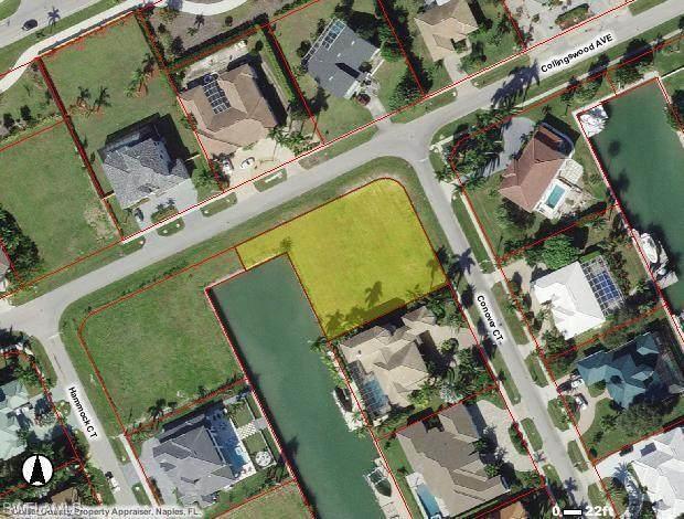 530 Conover Court, Marco Island, FL 34145 (MLS #2215258) :: Clausen Properties, Inc.