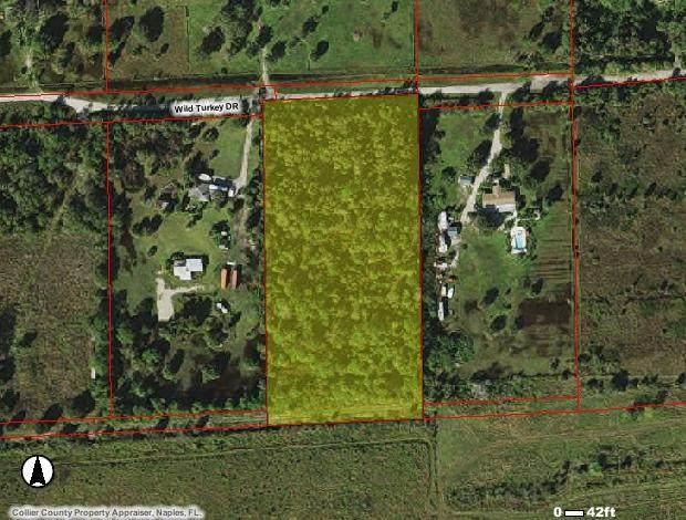 630 Wild Turkey, Naples, FL 34120 (MLS #2215739) :: Clausen Properties, Inc.