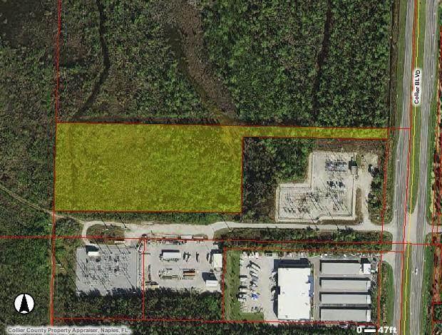 5767 Collier Boulevard, Naples, FL 34114 (MLS #2215876) :: Clausen Properties, Inc.