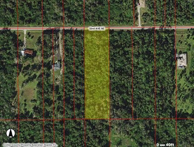 XXXX SE 32ND Avenue, Naples, FL 34117 (MLS #2215957) :: Clausen Properties, Inc.