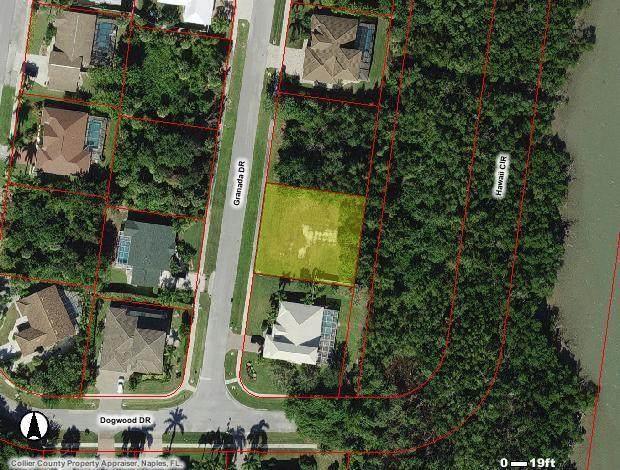 1741 Granada Drive, Marco Island, FL 34145 (MLS #2216028) :: Clausen Properties, Inc.