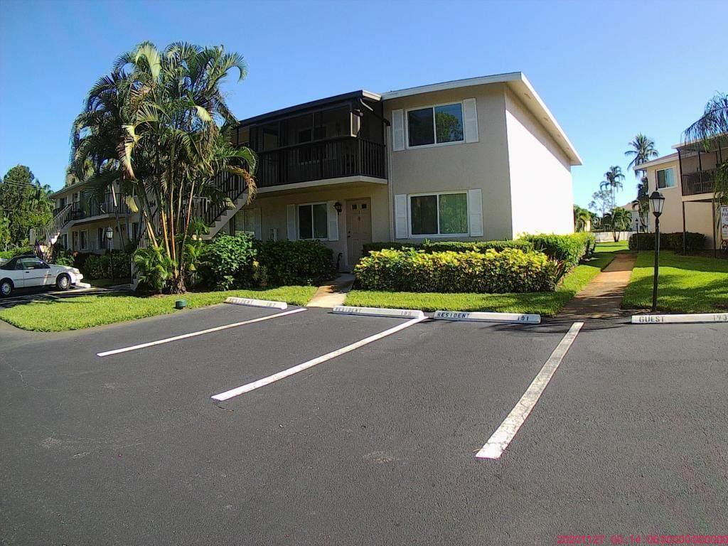 164 Palm Drive - Photo 1