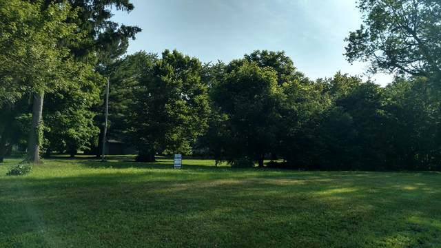 435 High St, Green Camp, OH 43322 (MLS #52090) :: MORE Ohio