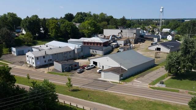 283 Main Street, Fredericktown, OH 43019 (MLS #52953) :: MORE Ohio