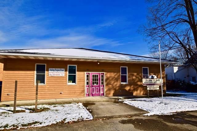 106 Elm St., Prospect, OH 43342 (MLS #53233) :: MORE Ohio