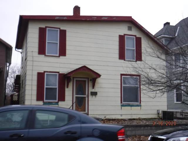 607 S Walnut, Bucyrus, OH 44820 (MLS #53455) :: MORE Ohio