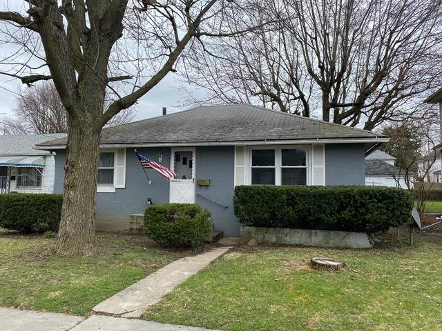 704 Henry St., Marion, OH 43302 (MLS #53471) :: MORE Ohio
