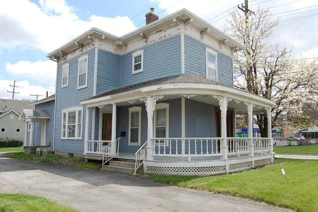 286 S Main St, Marion, OH 43302 (MLS #53516) :: MORE Ohio