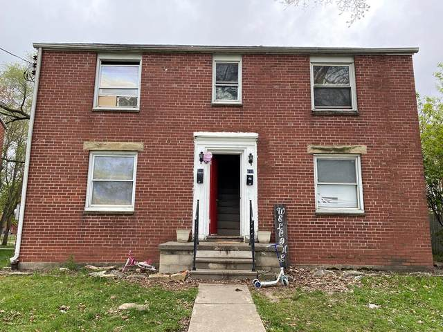 469 Prospect Street, Marion, OH 43302 (MLS #53571) :: MORE Ohio
