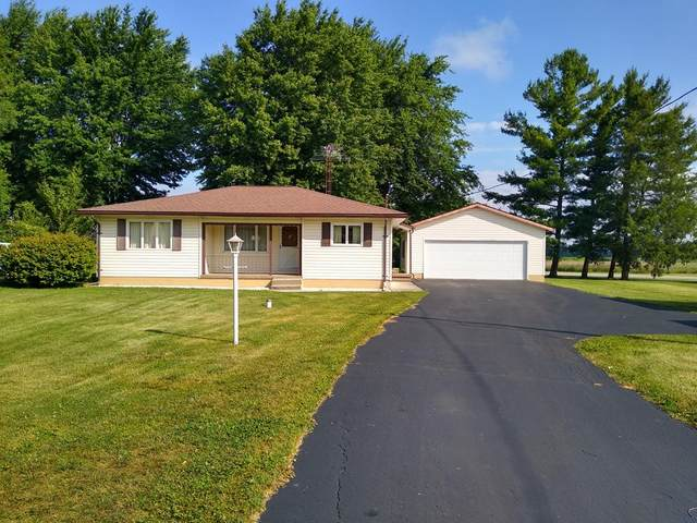 6582 Main St  Meeker, Marion, OH 43302 (MLS #53735) :: MORE Ohio