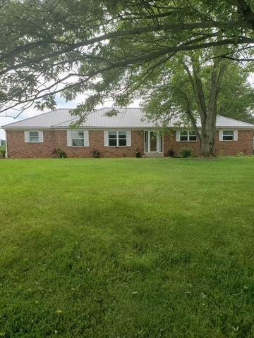 2750 Township Rd 155, Cardington, OH 43315 (MLS #53843) :: MORE Ohio