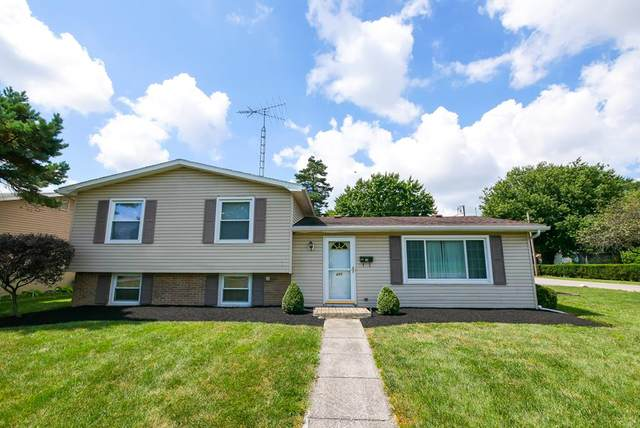 455 Pennsylvania Ave., Marion, OH 43302 (MLS #53913) :: MORE Ohio