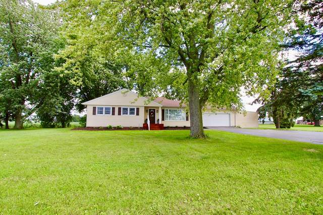 1925 E Harding Highway, Marion, OH 43302 (MLS #53917) :: MORE Ohio