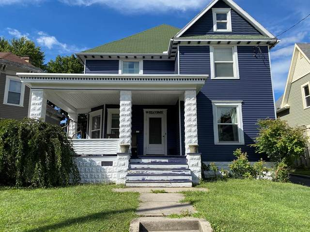 326 Franklin Street, Marion, OH 43302 (MLS #53924) :: MORE Ohio