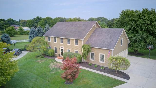 1356 Chaucer Ct, Marion, OH 43302 (MLS #53926) :: MORE Ohio