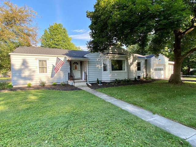 312 Durfee Drive, Marion, OH 43302 (MLS #53942) :: MORE Ohio