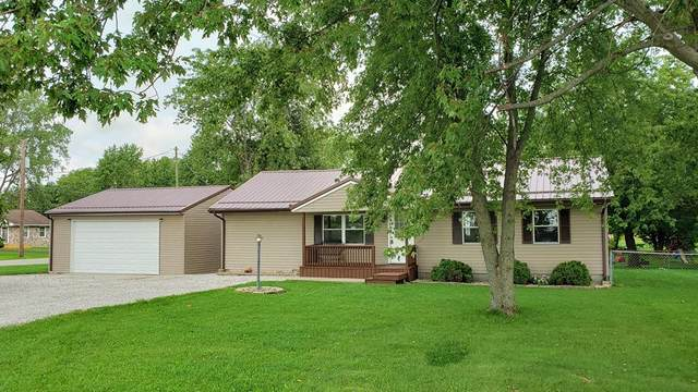 1996 South Avenue, Marion, OH 43302 (MLS #53958) :: MORE Ohio