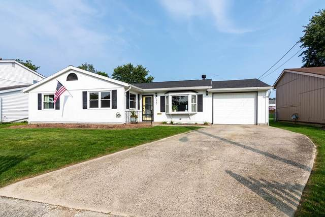1044 Plantation Dr., Marion, OH 43302 (MLS #53964) :: MORE Ohio