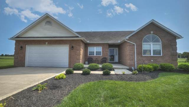 716 Bay Hill Drive, Marion, OH 43302 (MLS #53967) :: MORE Ohio