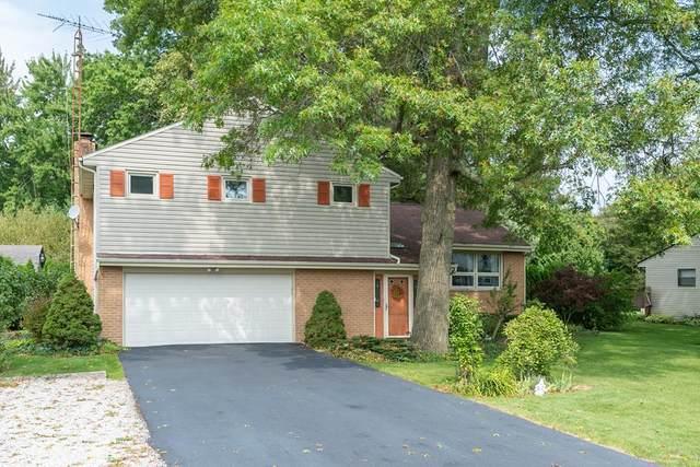 1194 Arbor Lane, Marion, OH 43302 (MLS #53971) :: MORE Ohio