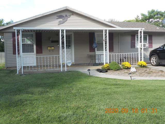 828 Vancouver, Marion, OH 43302 (MLS #53976) :: MORE Ohio