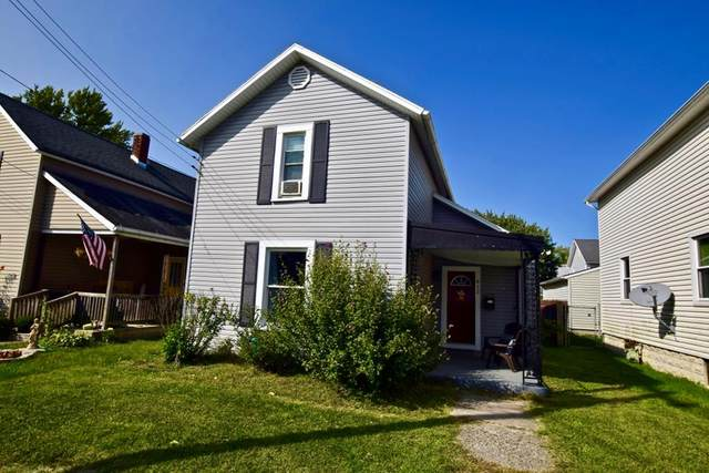 972 E Church Street, Marion, OH 43302 (MLS #53982) :: MORE Ohio