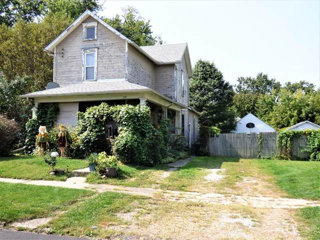 377 Pearl St, Marion, OH 43302 (MLS #53987) :: MORE Ohio