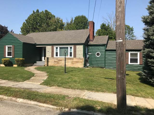 328 Marion Ave, Marion, OH 43302 (MLS #53997) :: MORE Ohio