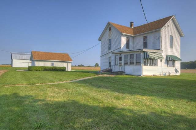 3998 Lucas Road, Marion, OH 43302 (MLS #53999) :: MORE Ohio
