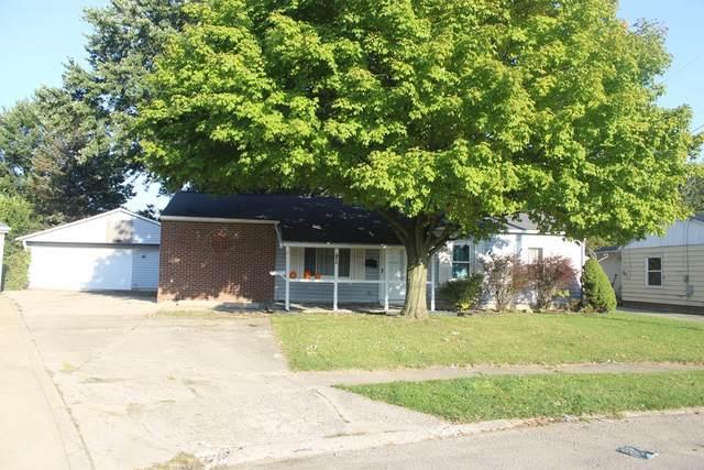 680 Fair Park Ave, Marion, OH 43302 (MLS #54010) :: MORE Ohio