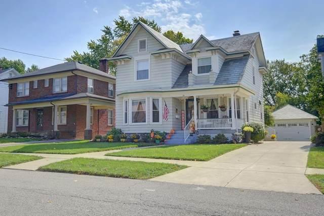 301 Lafayette, Marion, OH 43302 (MLS #55028) :: MORE Ohio