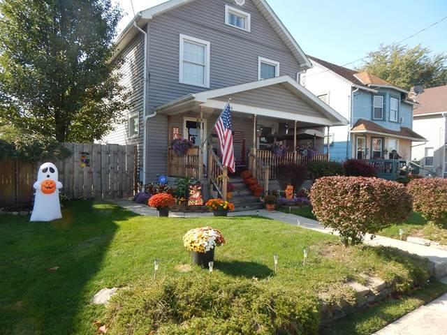 825 Oak Grove, Marion, OH 43302 (MLS #55036) :: MORE Ohio