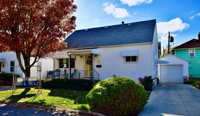 231 Arleigh Drive, Marion, OH 43302 (MLS #55040) :: MORE Ohio