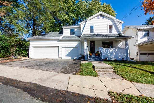 190 East Walnut St., Marion, OH 43302 (MLS #55052) :: MORE Ohio