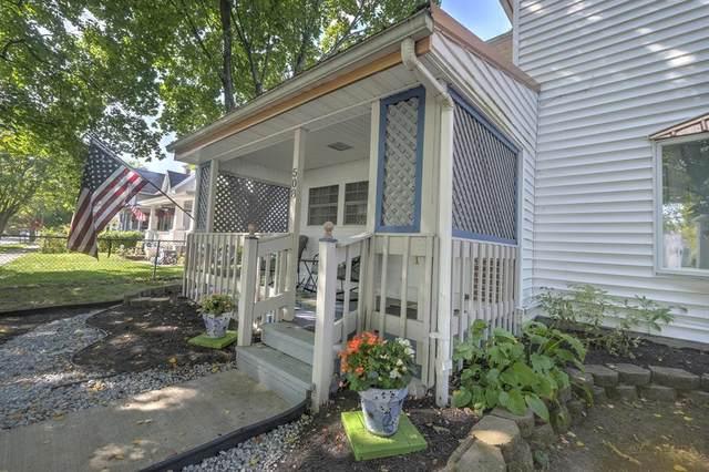 508 E Water St, Prospect, OH 43342 (MLS #55061) :: MORE Ohio