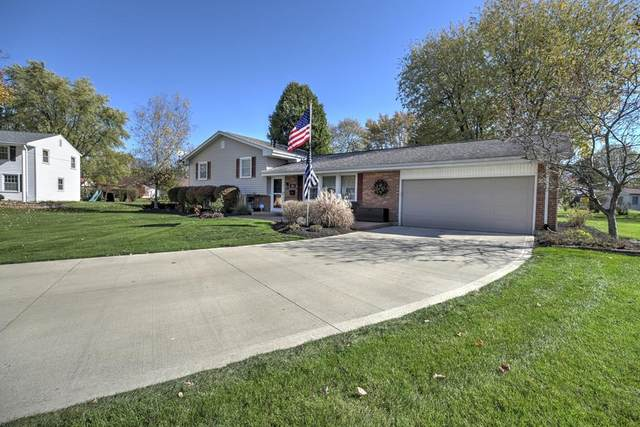 993 Normandy Circle, Marion, OH 43302 (MLS #55095) :: MORE Ohio