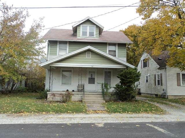 888 Henry St, Marion, OH 43302 (MLS #55098) :: MORE Ohio