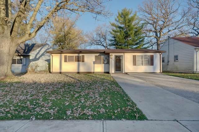 972 Fairwood  Avenue, Marion, OH 43302 (MLS #55113) :: MORE Ohio