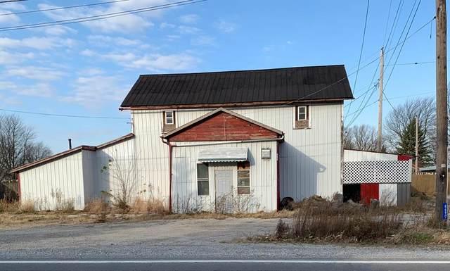 8690 St Rt 4, Attica, OH 44807 (MLS #55132) :: MORE Ohio