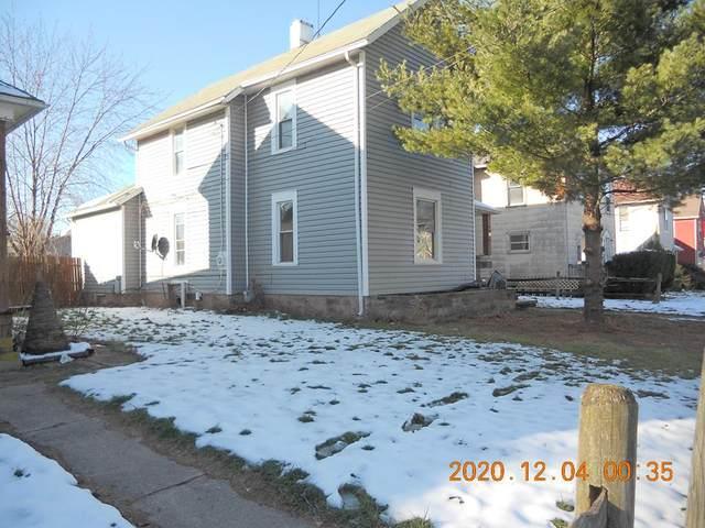 353 Blaine Aveue, Marion, OH 43302 (MLS #55151) :: MORE Ohio
