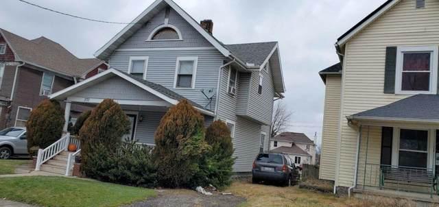 270 Chestnut, Marion, OH 43302 (MLS #55214) :: MORE Ohio