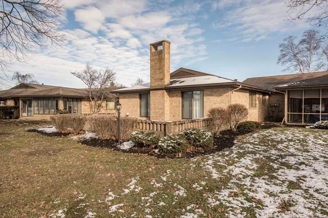 1406 Woodridge Rd, Marion, OH 43302 (MLS #55245) :: MORE Ohio